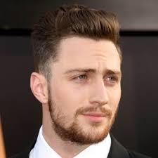 best widows peak hairstyles men 50 widows peak hairstyles for men men hairstyles world