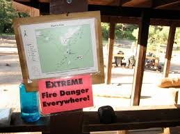 Philmont Scout Ranch Map File Philmont Scout Ranch Extreme Fire Danger Everywhere Ongoing