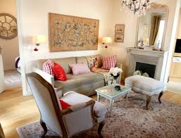 Country French Sofas by Entry Towards French Country Style Living Room From Paris Perfect