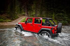 jeep wrangler unlimited softtop 2011 jeep wrangler unlimited overview cars com