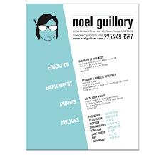 graphic designer resume graphic design resume example with unique