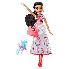 amazon black friday deals doll dress disney elena of avalor target