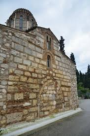 2010 12 01 Archive μεσαιωνική βυζαντινή αθήνα Medieval Byzantine Athens 2