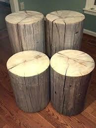 tree stump table base modern tree stump dining tables dining table design ideas modern