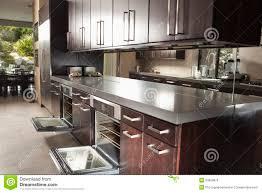 modern commercial kitchen kitchen industrial kitchen oven home design very nice modern in