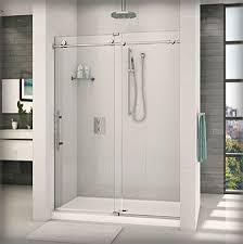 Shower Room Doors Glass Shower Doors Enclosures Creative Mirror Shower
