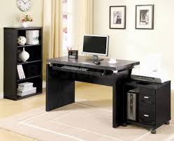 home office computer desk desk reception office contemporary