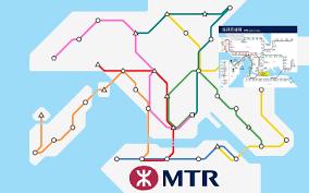 Hong Kong Metro Map by Let U0027s Play Mini Metro Hong Kong Endless Youtube
