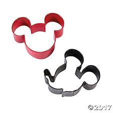 mickey mouse photo stick props