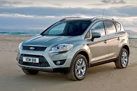 the ford kuga gets more economy and power autoevolution