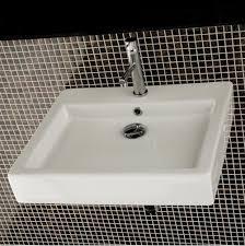 Small Wall Hung Sink Small Bathroom Wall Mount Sink