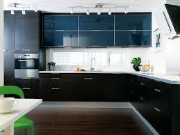 cuisine laqué noir les plus belles cuisines ikea cuisine nexus noir ikea déco