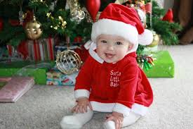 my christmas baby girl how to make my baby christmas special easy tips and ideas