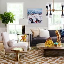 jonathan adler lampert sofa astor slipper chair modern furniture jonathan adler