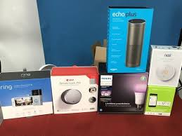 smart items for home amazon echo google home the real cost of setting up a smart home