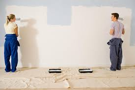 do you need to clean walls before painting