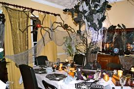 Fun Halloween Decoration Ideas Decorating Arresting Halloween Party Decorating Ideas For Your