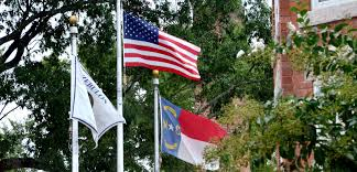 Raleigh Flag Zebulon N C Things To Do In Zebulon N C