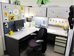 Office Cubicle Wallpaper by