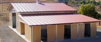 10 Stall Horse Barn Plans Md Barnmaster Modular Horse Barns Custom Designed Barns Md