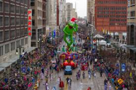 4 thanksgiving parades worth traveling for of travel