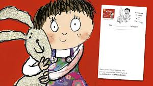 that belongs to emily brown the rabbit that belongs to emily brown world book day