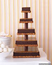 wedding cake recipes martha stewart weddings