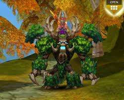 order chaos tree of chaos mount