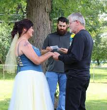 wedding minister officiants ministers in bowling green kentucky
