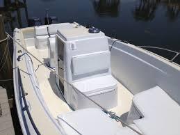 two tone awlcraft paint job brands marine custom boat paint shop