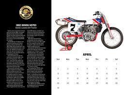ama motocross calendar 2017 ama hall of fame calendar american motorcyclist association