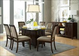 Glass Dining Room Tables With Extensions by Kitchen Glass Dining Room Table Cheap Dining Table Retro Dining