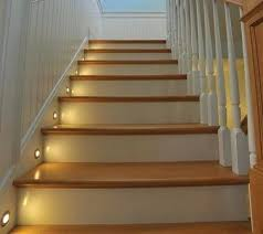 led stair lights motion sensor led stair lights lanabates com