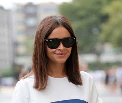 effortlessly cool medium length hairstyles to try now