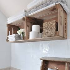 Bathroom Storage Wall Bathroom Storage Ideas To Help You Stay Neat Tidy And Organised