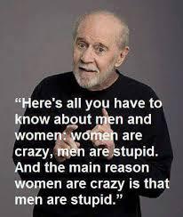 George Carlin Meme - good old george carlin meme by lone wolf69 memedroid