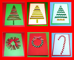 fun christmas cards to make best celebration day
