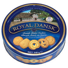 where to buy cookie tins buy royal dansk christmas biscuits heartland cookies tin 340g