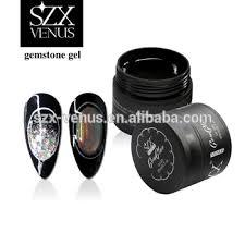 szxvenus gem glue clear building gel nail polish wholesale price