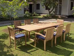 Teak Patio Furniture Great Ideas Teak Outdoor Furniture U2014 Home Design Ideas