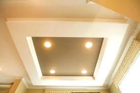 ceiling fan light kit cover plate cove light ceiling ceiling cove tray ceiling with cove lighting