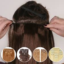 clip in hair extensions uk clip in hair extensions gracy hair