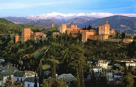 granada cities ll pinterest granada spain and granada spain