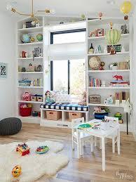 Book Shelves For Kids Room by Best 25 Playroom Shelves Ideas On Pinterest Kids Playroom