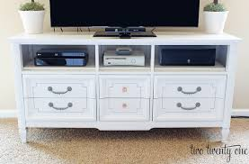 Bedroom Dresser Tv Stand Endearing Amusing Tv Stand And Dresser Combo 91 On Home Wallpaper
