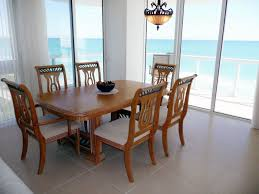 Beach Dining Room Sets by Fresh Cool Beach Themed Dining Room Chairs 13946