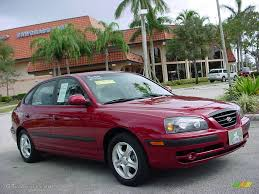 2005 hyundai elantra gt 2005 electric metallic hyundai elantra gt hatchback 745819