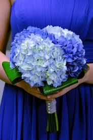 hydrangea wedding bouquet wedding bouquets with hydrangeas blue wedding bridesmaid