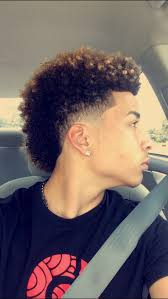 473 best hair styles images on pinterest black men haircuts