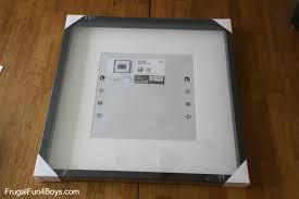 ikea ribba ikea frame lego minifigure display and storage